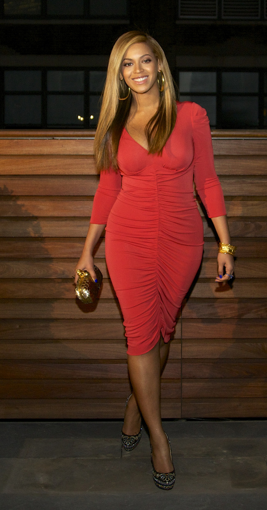 Beyonce's Personal Trainer Dishes On Her Post Baby Weight ...