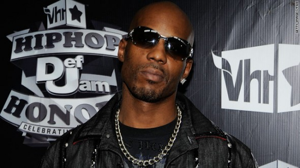 DMX Passes Away At Age 50 [Condolences]