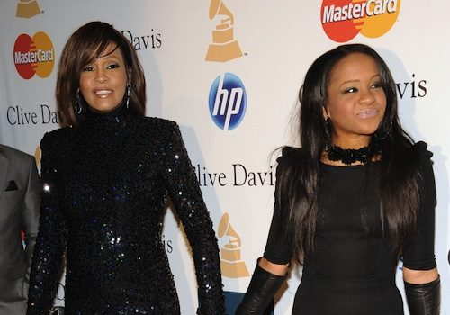 Whitney Houston Saved Bobbi Kristina From Drowning Just A Day Before She Drowned Herself, Friends & Family Say In Docu