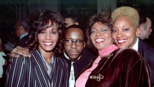 Bobby Brown Says Whitney Houston Was Bisexual, Addresses Her Rumored Relationship With Robyn Crawford