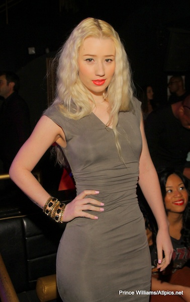 Uninvited Fan Shows Up At Iggy Azalea's Home, Rapper Pleads: Please respect our privacy!