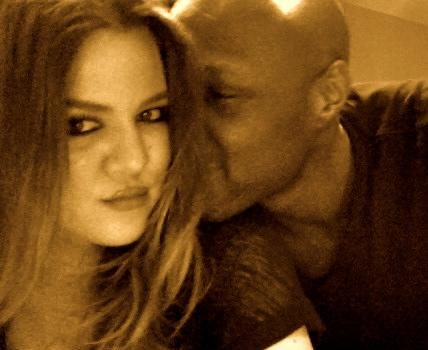 Khloe Kardashian: 'You can never be prepared for an experience like this.' + Lamar Odom Reportedly Takes Steps