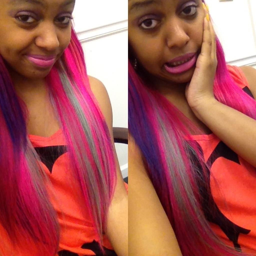 Breaunna Womack Real Hair beauty jpg