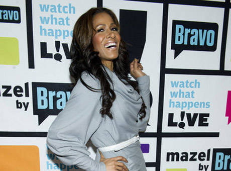 Sheree confirms leaving rhoa quot i m tired of the fighting and cattiness