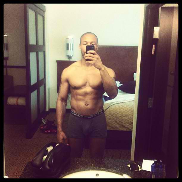 Hotel Room R Kelly