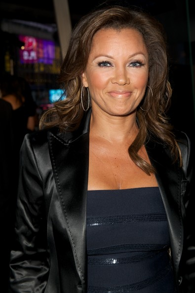 [EXCLUSIVE] Actress Vanessa Williams Hit With $370K Tax Lien