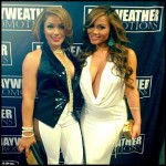 daphne joy_50 cent girlfriend pregnant_2_the jasmine brand