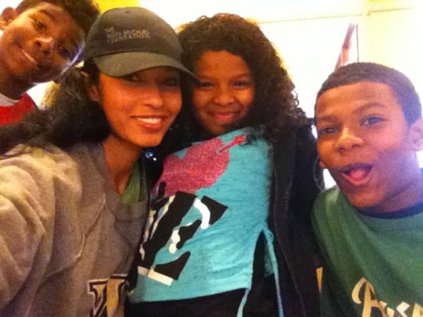 pilar sanders_judge says dont beat children_the jasmine brand