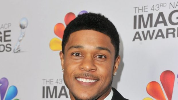 Pooch Hall -DCFS Opens Investigation On Actor Following DUI Arrest & Allegations 2-Year-Old Son Drove His Car