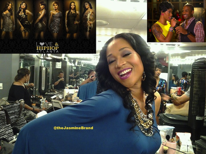 Mimi Faust-love and hip hop atlanta-b-the jasmine brand