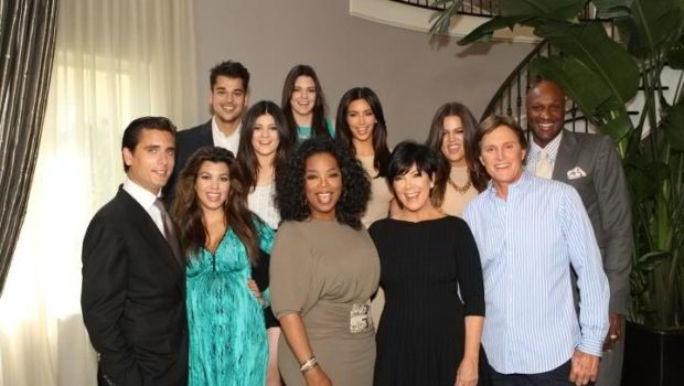 "Oprah Drinks the Kool-Aid, Appearing On ""Keeping Up With The Kardashian's"""