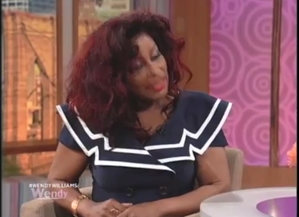 "[Video] Chaka Khan Talks Vegan Diet, ""I don't trust the USDA"" + Confesses Why She's Man-Less"