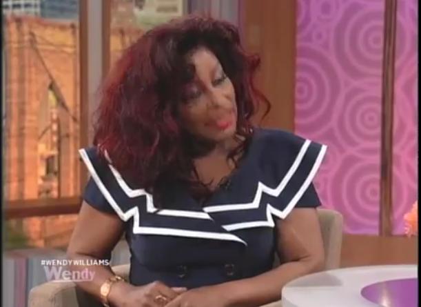 "[Video] Chaka Khan Talks Vegan Diet, ""I don't trust the USDA"" + Confesses Why She's Man-Less"