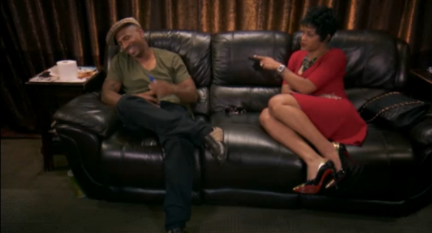 "[Video] LHHA's Stevie J Admits He's Had Sex With Joseline, ""I hit it…"""