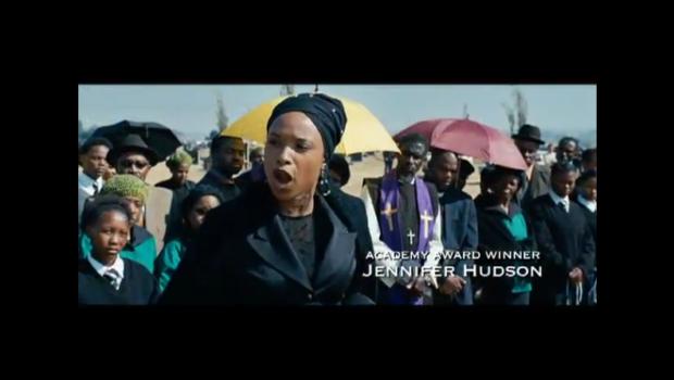 "[Video] The Promo for Jennifer Hudson's ""Winnie"" Mandela Released"