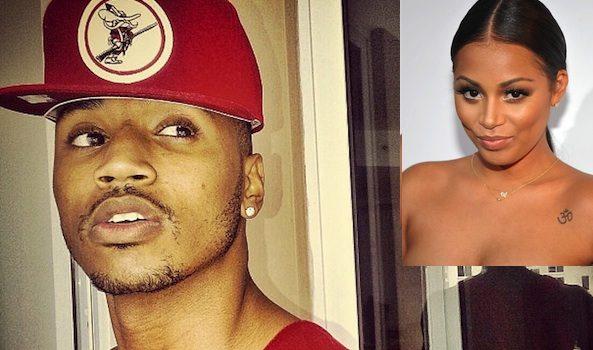 [Audio] Trey Songz Denies Dating Lauren London & Addresses Roc Nation Rumors
