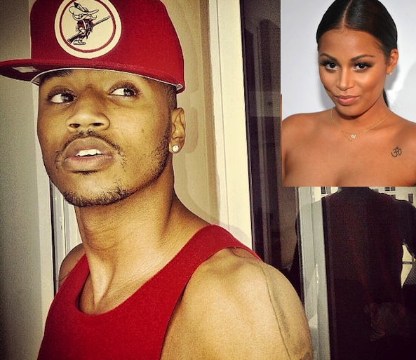 [Audio] Trey Songz Denies Dating Lauren London & Addresses Roc Nation Rumors
