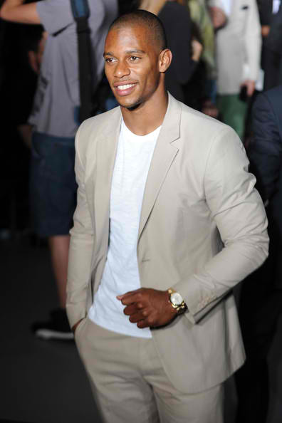 Victor Cruz_Calvin Klein Collection_Milan Fashion Week_thejasminebrand