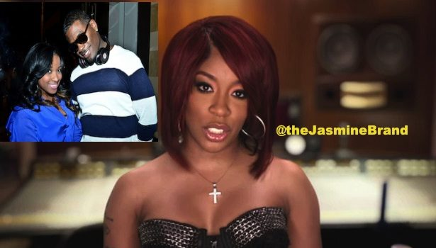 K. Michelle Confirms Memphitz Was Abusive + Memphitz Calls Her A Liar