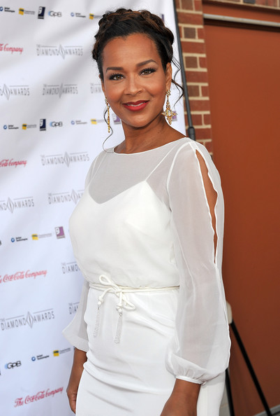 """Lisa Raye Slams 'Hollywood Exes' :: """"Another show with fighting…WTF Man!"""""""