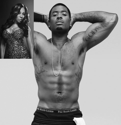 [Audio] Memphitz Denies Abuse, Says He Did Cover K.Michelle's Mouth