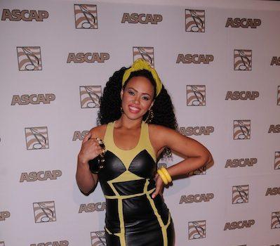 Quincy Jones, Kandi, Pharrell, Tyrese, Marsha Ambrosius & Friends Hit @ ASCAP