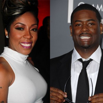 [Audio] K.Michelle Cries On Radio Show, Says Memphitz Threatened to Kill Her Child