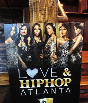 "[Video] Watch First Full Episode of ""Love & Hip-Hop Atlanta"""