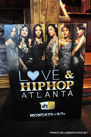 "[Video] Watch First Full Episode of ""Love & Hip-Hop Atlanta"""