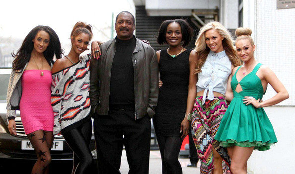 Beyonce's Dad, Mathew Knowles, Lands New Reality TV Show