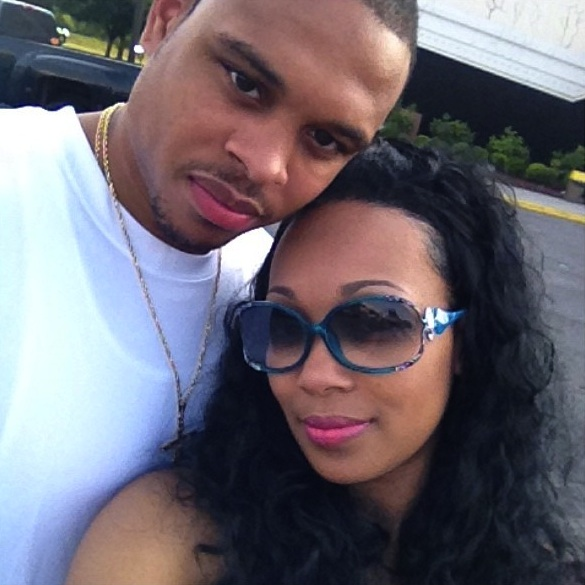 Monica Changes Name On Social Media From Monica Brown Amid Divorce To Shannon Brown