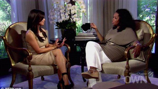 [Video] Part 2 :: Kim Kardashian Opens Up About Kanye to Oprah
