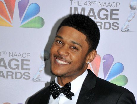 Pooch Hall Arrested For DUI And Letting His 2-Year-Old Drive His Car