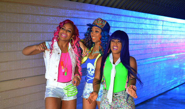 "[New Video] The OMG Girlz Release ""Where The Boys At?"""