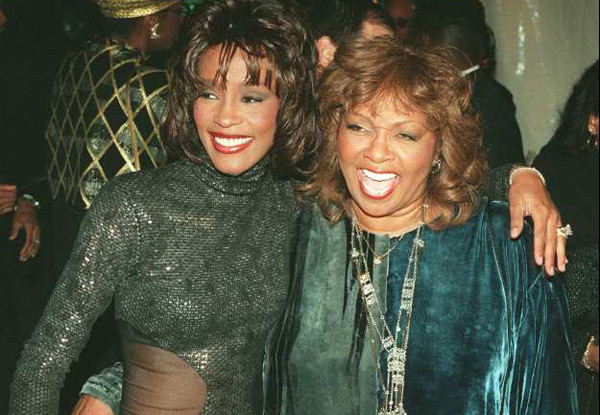 whitney houston_cissy houston_memoir confirmed_b_the jasmine brand