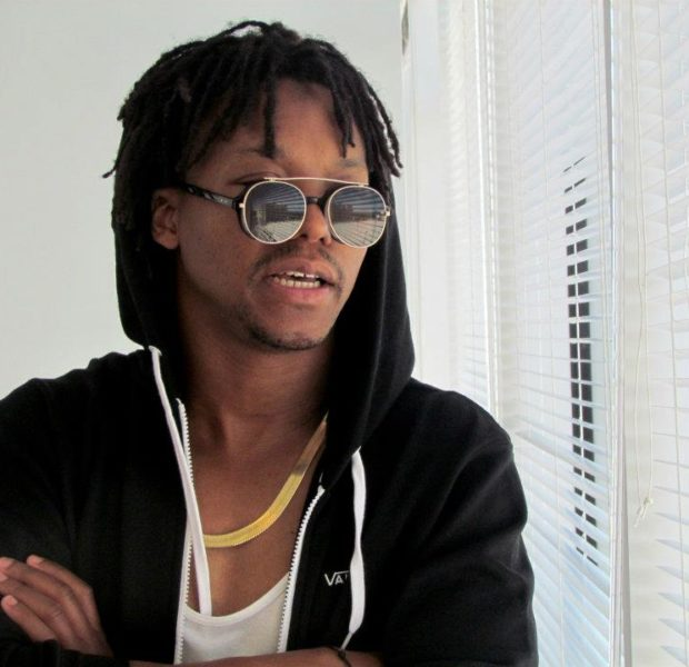 Lupe Fiasco Hits Washington, DC : Talks Music, Bad B*tch, White Girls & Dreads