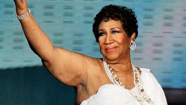 Aretha Franklin Pops Slick On Kathie Lee For Calling Her Too Old