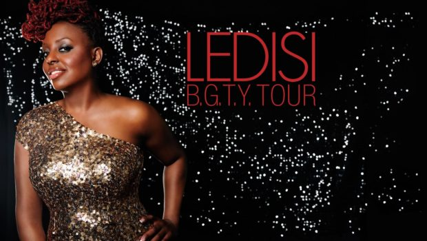 Literary Dopeness :: Ledisi Dishes On Penning 'Better Than Alright'