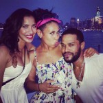 Mazwell_Julissa Bermudez_Hudson River_4th of July_thejasminebrand