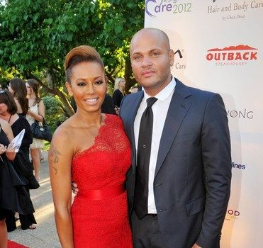 Mel B To Pay Ex Husband 5k In Monthly Child Support, 350k In Divorce Settlement