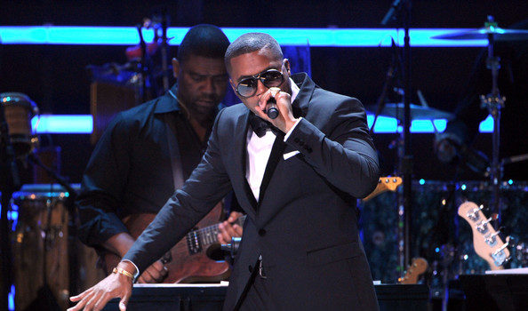 "[Video] Nas Hits The ESPYs, Performs ""Nasty"" Live"