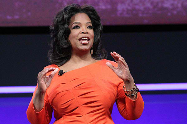 Confirmed : Oprah Heading to Barbados for 'Next Chapter' With Rihanna