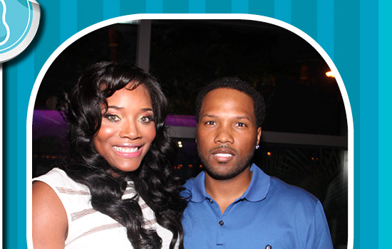 Love & Hip-Hop's Yandy Smith Celebrates Baby Shower With Friends