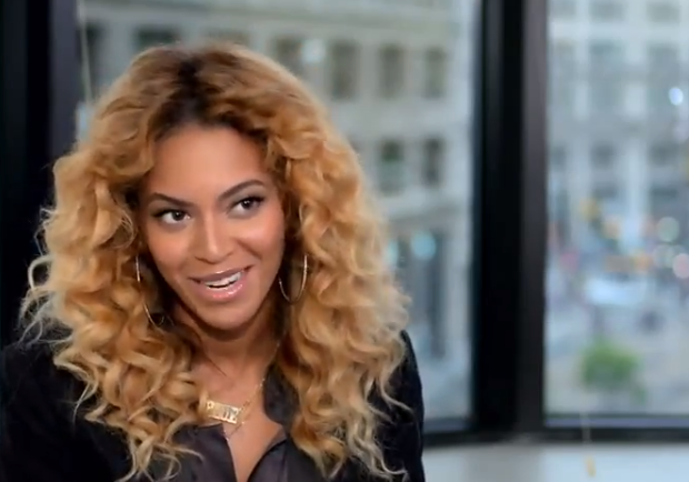 [Video] Beyonce Releases PSA, Explaining Why She's A Fan of First Lady Michelle Obama