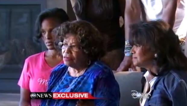 [Video] Katherine Jackson Breaks Silence, Talks Kidnapping & Losing Grandchildren's Custody