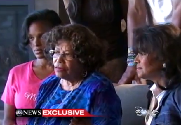 [Video] Katherine Jackson Breaks Silence, Talks Kidnapping & Losing Grandchildren's Custody