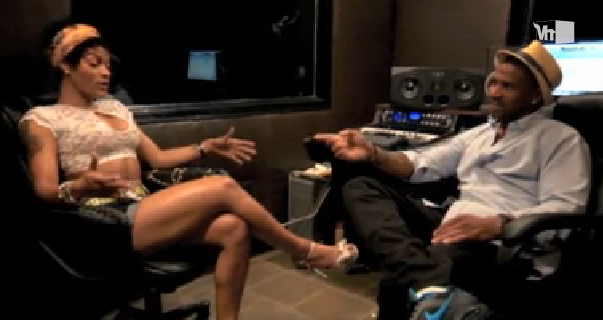LHHA Teaser : Joseline Wants Out of Her Contract, Benzino Questions Karlie Redd's Career