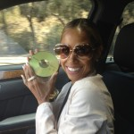 Stacey Dash-launches singing career-life of the party-the jasmine brand