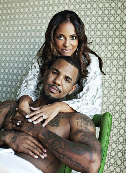 Love Is No Longer In the Air : The Game & Fiance Call Off Engagement