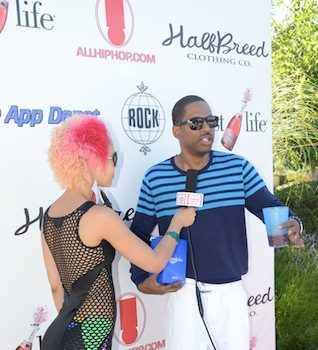 [Photos] Tony Rock Celebrates Malibu Birthday Bash With Celeb, Friends & Family